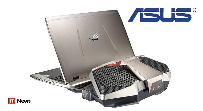 - Asus-ROG-dévoile le-GX700-PC-portable-à-refroidissement-liquide-Tunisie-Tribune