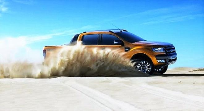 - Ford-le-nouveau-pick-up-Ranger-s'illustre-par-son-design-racé-et-son-confort-haut-de-gamme-2
