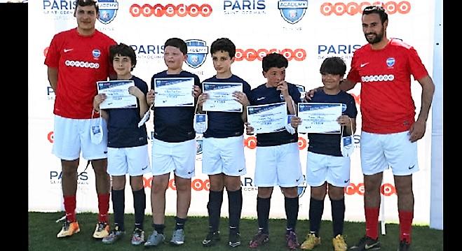 - Sousse-accueille-la-2ème-Edition-de-la-Paris-Saint-Germain-Academy-by-Ooredoo-e-Tunisie