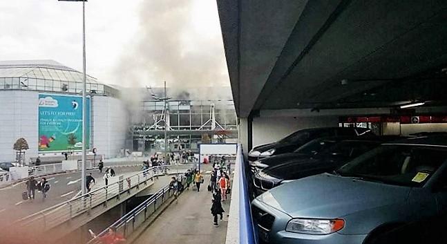- Une-panique-folle-gagne-Bruxelles-explosions-bruxelles-laeroport-et-dans-le-metro-2