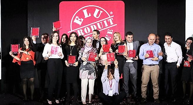 - Unilever-Tunisie-se-distingue-en-raflant-11-Labels-Produits-de-l'Année-2016-pour-ses-produits-3
