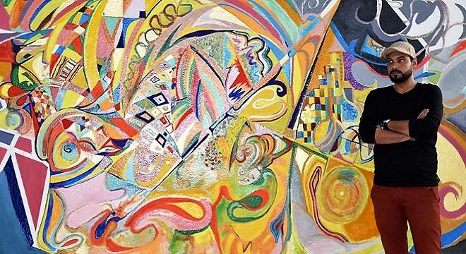 - Art-contemporain-dans-l'espace-public-une-inédite-initiative-lycéenne-à-El-Menzah-6-Houssem-Eddin-Ayari-2