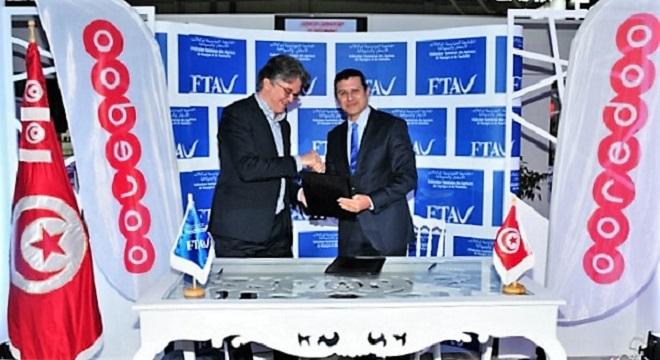 - La-FTAV-signe-3-conventions-de-partenariat-avec-l'ESC-Amadeus-et-Ooredoo-agences-de-voyages-3
