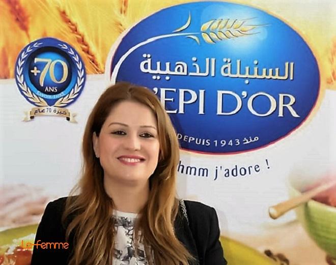 - Maweheb-Ernez-l'ÉPI D'OR-La-Fourchette-d'Or-décernée-aux-meilleurs-élèves-des-métiers-de-la-restauration-l'IMM