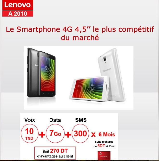- Ooredoo-LANCEMENT-DE-LA-4G-3-Le-Smartphone-4G-le-plus-compétitif-du-marché