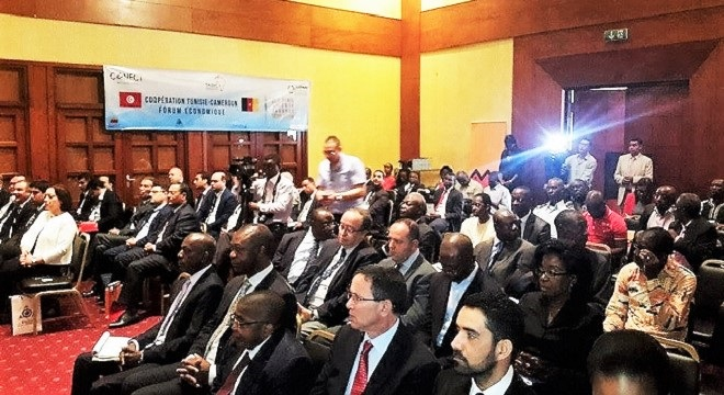 - Yaoundé-démarrage-du-Forum-économique-Tuniso-Camerounais-et-diner-à-l'ambassade-de-Tunisie-au-Cameroun-3