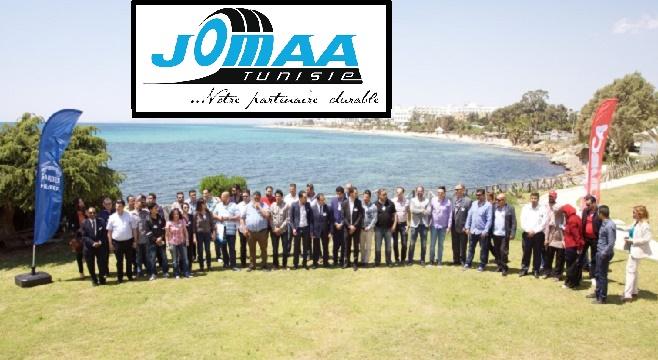- Jomaa-SA-présente-ses-lubrifiants-et-filtres-SARDES-et-ARECA-5