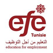 Logo EFE Tunisie