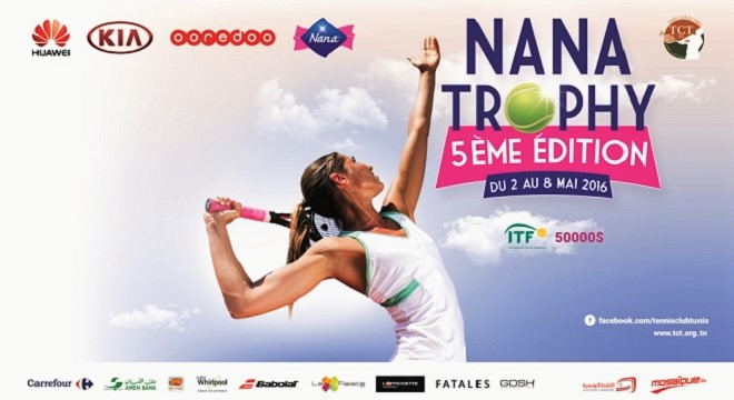 - Tennis-Huawei-Ooredoo-KIA-et-Nana-principaux-sponsors-du-Nana-Trophy-2016-doté-de-50 mille-dollars