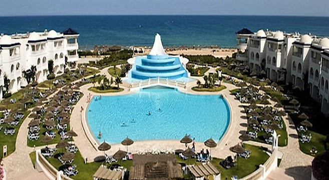 - hôtel -Taj-Sultan-à-Yasmine-Hammamet-adopte-l'enseigne-Golden-Tulip-3