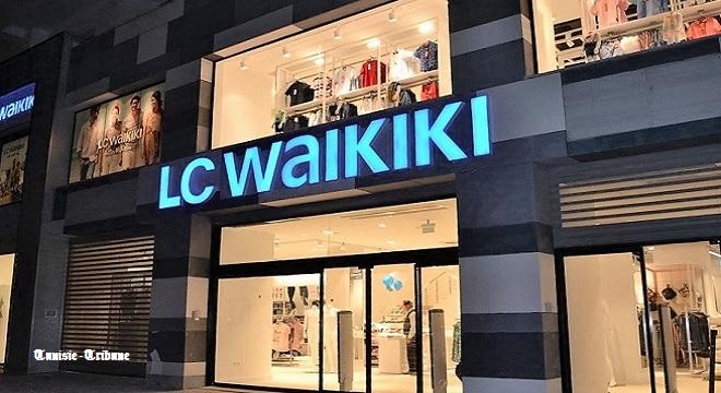 le magasin lc waikiki ouvre ses portes et offre le meilleur rapport qualit prix des plus. Black Bedroom Furniture Sets. Home Design Ideas