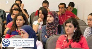 Mise en valeur du potentiel de la région méditerranéenne avec 45 projets de coopération régionale promus par l'UpM en 2016