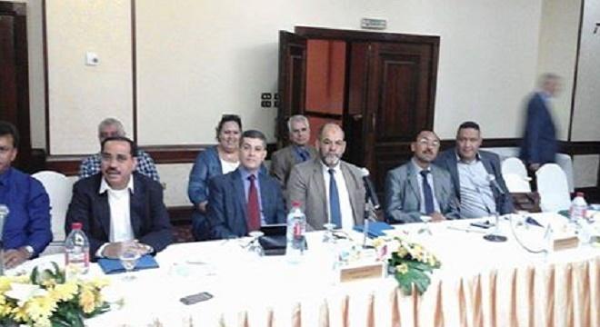 - Oussama Kheriji-nouveau-président-de-l'Union-des-ingénieurs-agronomes-arabes-2