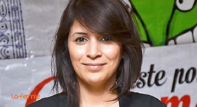 - Zeineb-Melki-Radio-IFM-directrice-du-Festival-Juste-pour-rire