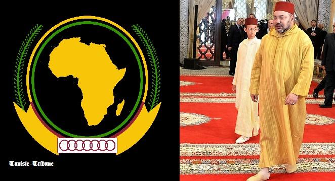 - 27e-Sommet-Union-Africaine-Retour du-Maroc-au-sein-de l'UA-Tunisie-Tribune-0TT