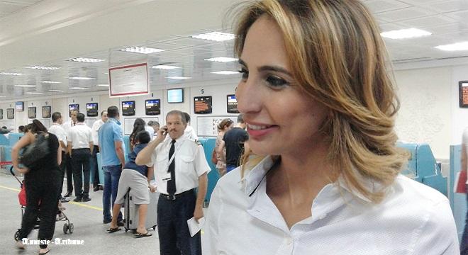 - Alger-Le-vol-inaugural-Tunis-Alger-de-Nouvelair-fêté-en-grande-pompe-à-l'Aéroport-Houari-Boumediene-btt