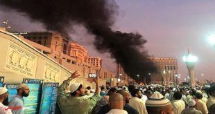 Arabie saoudite : Terreur au cœur des Lieux Saints avec 3 attentats au dernier jour du Ramadan