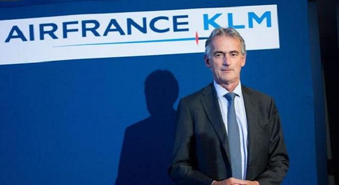 - Frédéric-Gagey-Air-France-grève-des-hôtesses-et-stewards-du-27-juillet-au-2 août- 30000-passagers-affectés-