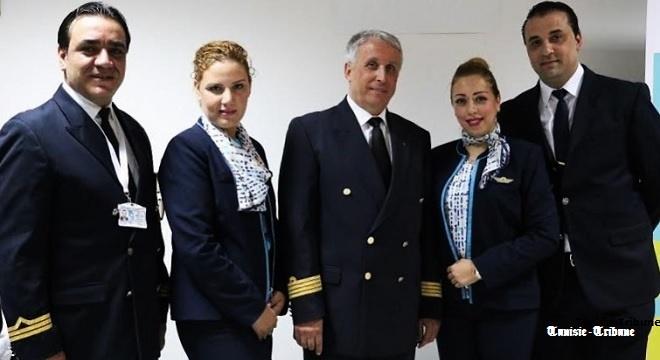 - Nouvelair-inaugure-son-1er-vol-régulier-Tunis-Alger-e-ce-pour-une-desserte-à-la-fréquence-de-3-vols-par-semaine-000tt