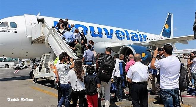 - Nouvelair-inaugure-son-1er-vol-régulier-Tunis-Alger-e-ce-pour-une-desserte-à-la-fréquence-de-3-vols-par-semaine-2tt