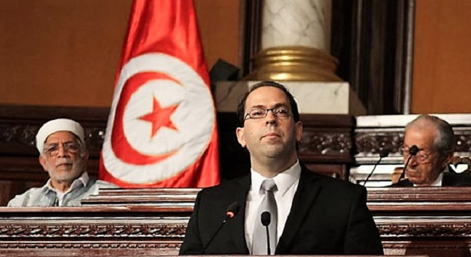 - ARP-Youssef-Chahed-prône-la-transparence-et-le-retour-à-la-valeur-travail-vote-de-confiance-acquis