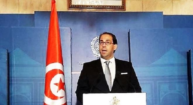 - Carthage-Le-président-BCE-désigne-Youssef-Chahed-Chef-du-nouveau-Gouvernement-d'Union-Nationale-2