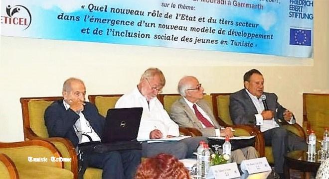 - L'Université-d'été-d'ACMACO-recommande nouveau-modèle-de-développement-justice-sociale-et-efficience-économique-tt