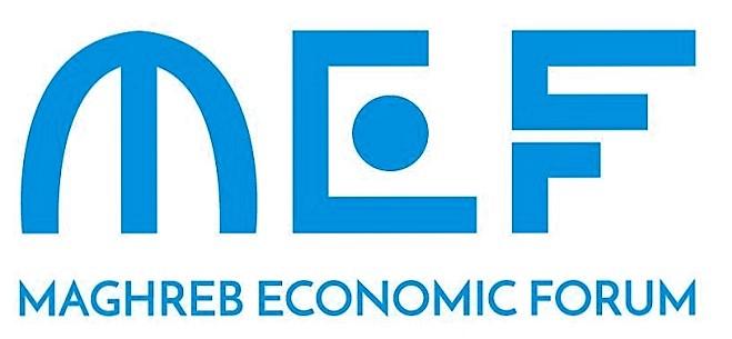 - LOGO-Maghreb-Economic-Forum-MEF-TUNISIE-TRIBUNE660