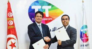 Tunisie Telecom et La Poste Tunisienne renforcent leur partenariat pour l'Interopérabilité du service «MobiDinar»