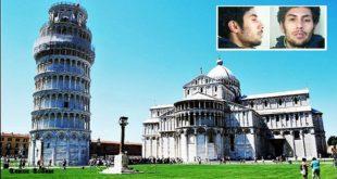 Un Tunisien, suspecté de projeter un attentat à la Tour de Pise, expulsé au bled ! …Merci l'Italie