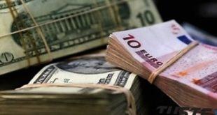 Devises (08/09/2016) : le Dinar tunisien stabilisé face à l'Euro et au Dollar américain