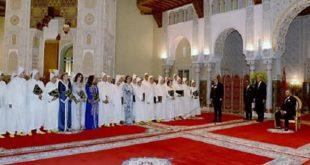 Le Roi Mohammed VI féminise la diplomatie marocaine par 13 femmes dont S.E. Latifa Akharbach, nommée à Tunis