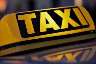 Taxi individuel : Rassemblement de protestation le 20 septembre 2021