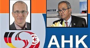 Tunisie : Visite d'une délégation économique allemande pour sonder et nouer de potentiels partenariats avec des entreprises tunisiennes