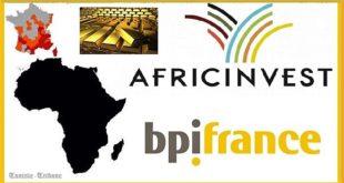 Bpifrance et AfricInvest lancent le Fonds Franco-Africain (FFA), de 77 millions d'euros, dédié aux PME africaines et françaises