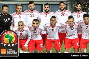 CAN-2017 : face au Sénégal, Kasperczak (Tunisie) renonce à son 3-5-2 en faveur d'un 4-4-2 (mieux adapté à ses joueurs)