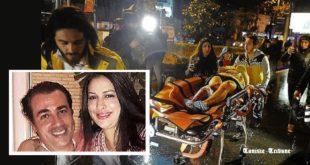 Réveillon tragique à Istanbul : une boîte de nuit attaquée, 39 tués dont 15 étrangers (y compris un jeune couple de Tunisiens)