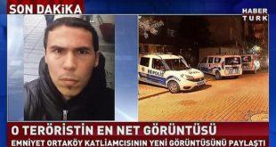 Attentat de la discothèque d'Istanbul : la police diffuse un selfie du suspect