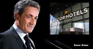 AccorHotels : L'entrée de Nicolas Sarkozy au conseil d'administration validée