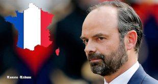 Le nouveau gouvernement français dévoilé : la liste complète