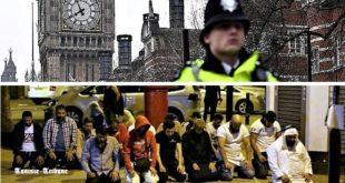 Attentat à Londres visant la communauté musulmane, un mort et huit blessés par une camionnette folle à proximité d'une mosquée
