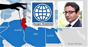 Fadhel Abdelkefi : « La Banque Mondiale accorde 500 Millions de Dollars à la Tunisie pour appuyer une Croissance plus inclusive »