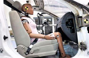 Takata, l'équipementier automobile japonais, fragilisé par un scandale d'airbags défectueux, dépose le bilan