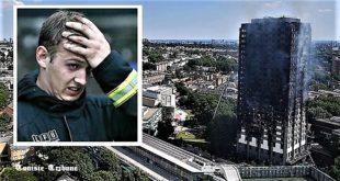 La Tour infernale de Londres : des enfants jetés par la fenêtre et au moins 12 morts, 80 blessés et des disparus !