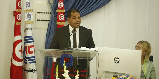 Clôture de la deuxième session de formation de l'Académie Internationale de la Bonne Gouvernance