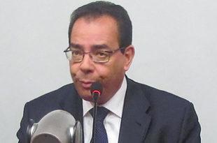 Ahmed El Karam nie les mouvements de retraits massifs auprès des banques