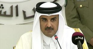Crise du Golfe : l'émir du Qatar se dit prêt au dialogue mais pose ses conditions
