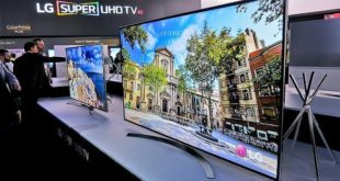Les téléviseurs LG OLED et super UHD reconnus comme étant les plus performants