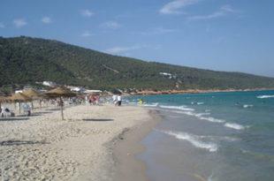 Bizerte : Baignade interdite dans des plages d'Errimel