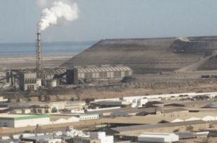 Sfax : Le groupe chimique tunisien (GCT) entame le démantèlement des unités polluantes de la SIAPE